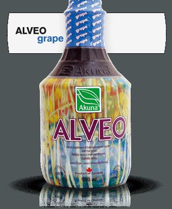 Alveo Grape