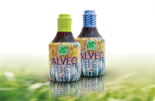 Alveo – Használati utasítás