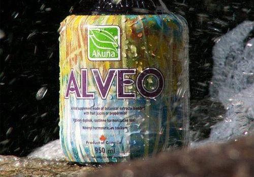 Az Alveo gyógynövényeit HIDEGEN SAJTOLJÁK