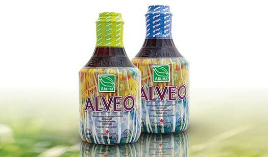 Az Alveo kivételes növényi eredetű, harmonizáló tonikum
